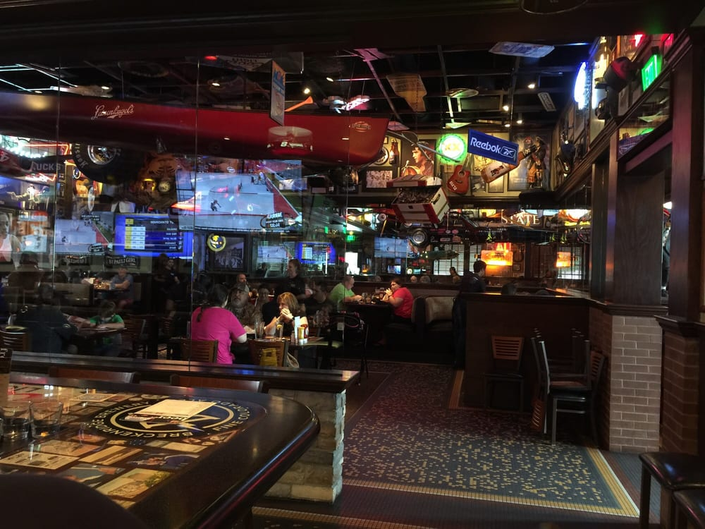 Restaurants Like Th Street Bar And Grill