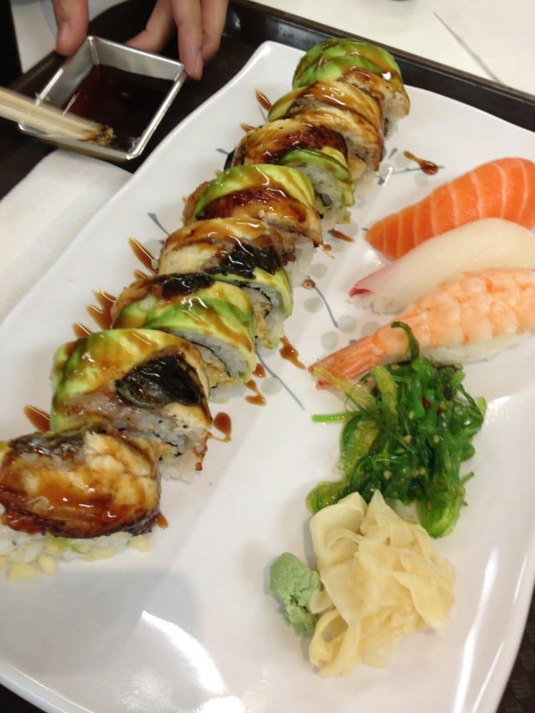 Sushi Restaurants Near Elk Grove Village Il
