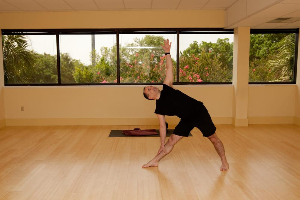 South West Orlando Yoga: 7232 W Sand Lake Rd, Orlando, FL