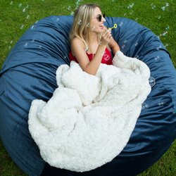 photo of lovesac st louis mo united states
