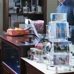 DC Gift Shop - Gift Shops - 801 K St NW, Mount Vernon Square ...