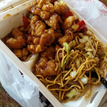 Best Chinese Food Woodbury Mn