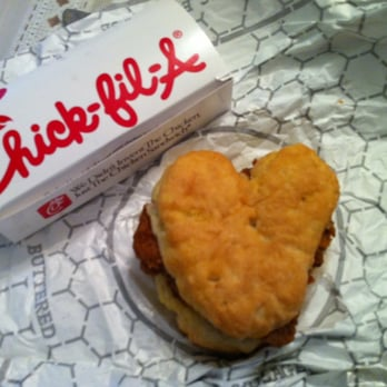 Chick Fil A 32 Photos 46 Reviews Fast Food 3166