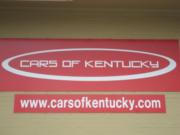 Cars Of Kentucky: 356 Big Hill Ave, Richmond, KY