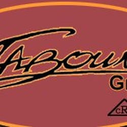Taboun Restaurant London