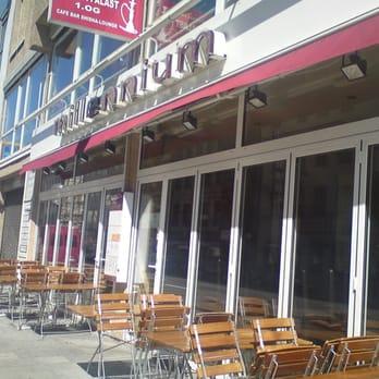cafe millennium shisha palast 20 fotos 25 beitr ge lounge schwanthalerstr 12. Black Bedroom Furniture Sets. Home Design Ideas