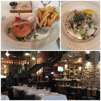 Ammos estiatorio order food online 157 photos 204 for Ammos authentic greek cuisine
