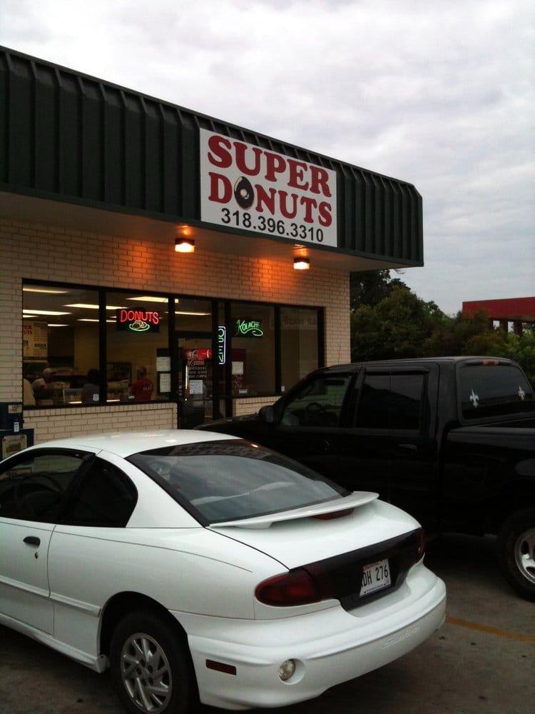 Southern Maid Donuts: 2415 Arkansas Rd, West Monroe, LA