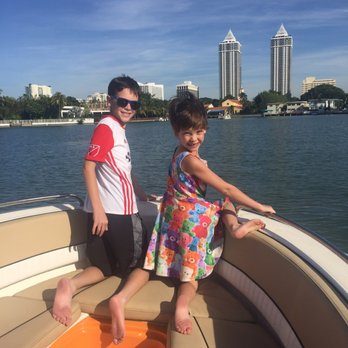 Photo Of Beach Boat Al Miami Fl United States They Loved