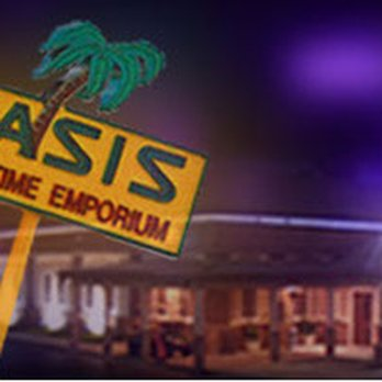 Oasis strip club atlanta
