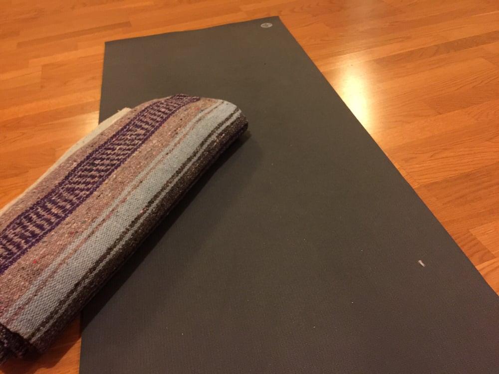 Gilbert Yoga