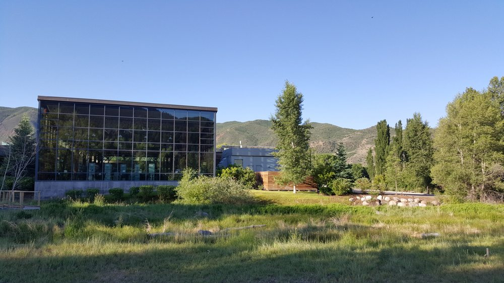 Basalt Regional Library: 99 Midland Ave, Basalt, CO