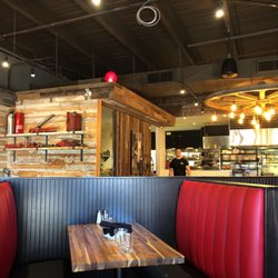 Photo Of Firehall Cool Bar Hot Grill   Oakville, ON, Canada