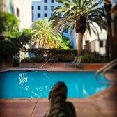 Photo Of Trio Apartments Pasadena Ca United States Pool