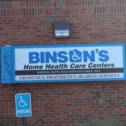 lowest price 466cd 98b27 Photo of Binson s Medical Equipment   Supplies - Sterling Heights, MI,  United States