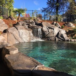 Natural Design Swimming Holes & Waterfalls - 30 Photos & 10 Reviews ...