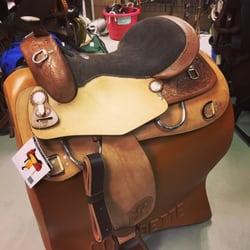 Cross Road Tack Shop - 13 Photos - Horse Equipment Shops