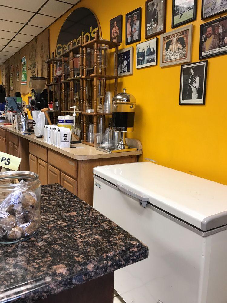 Georgio's Coffee Roasters: 1965 New Hwy, Farmingdale, NY