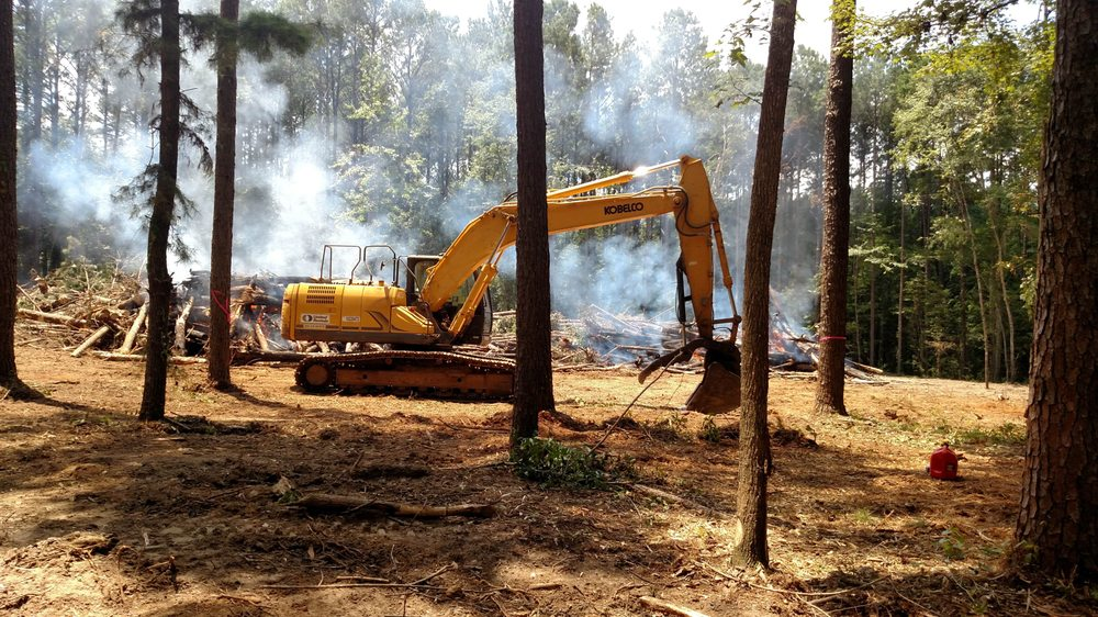 AcreMaker Land Clearing: Meigs, GA