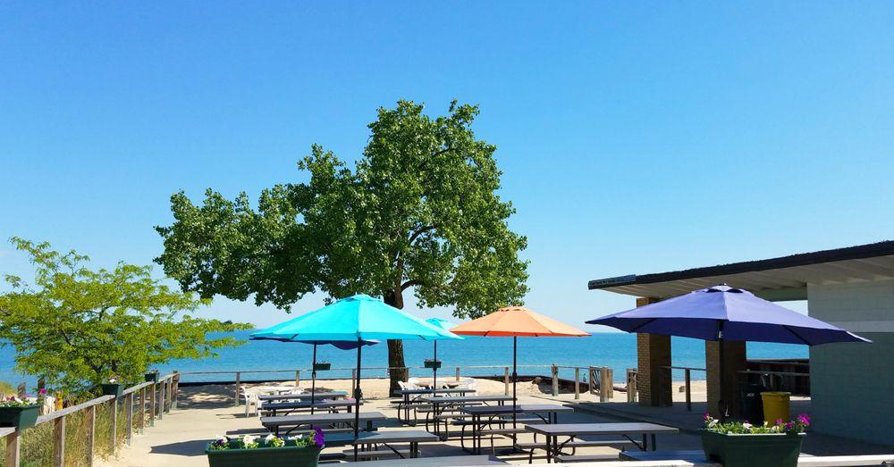 Wells Street Beach: 9501 Lake Shore Dr, Gary, IN