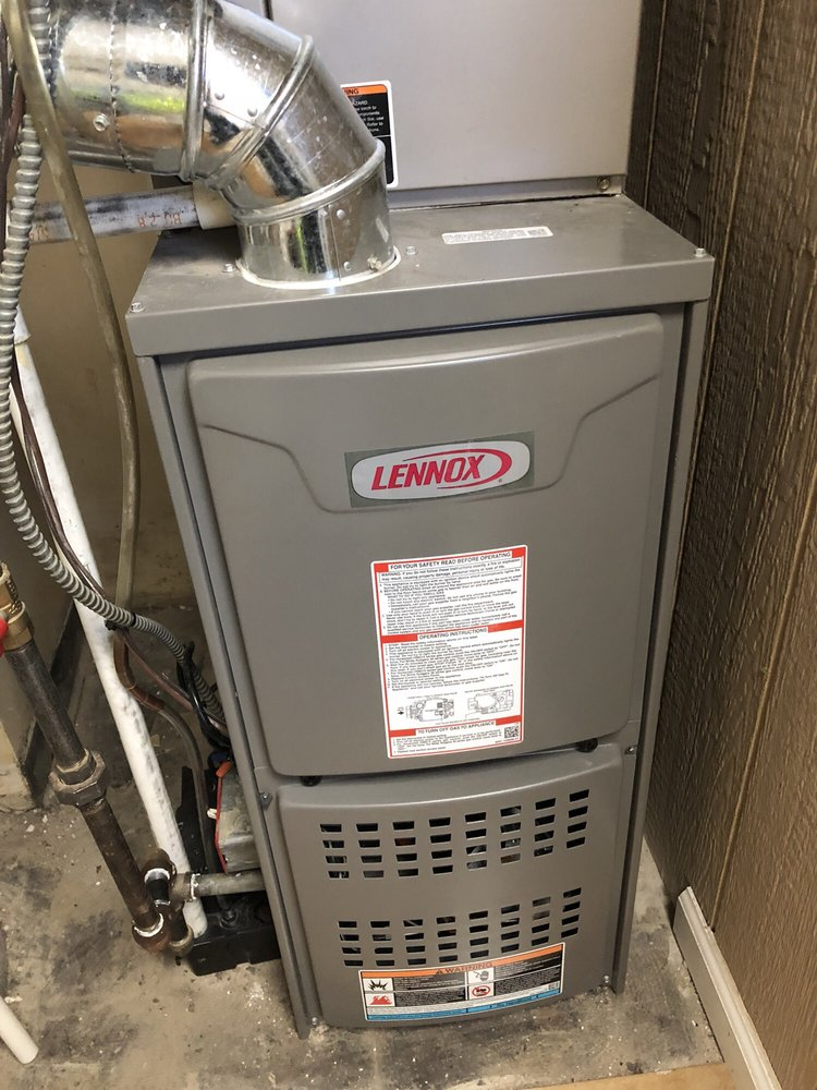 Aaron Heating & Air Conditioning - 74 Reviews - Heating