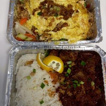 Tan S Asian Cafe Menu Tallahassee Fl