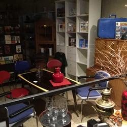 Genbrug Gebrauchtwarenkaufhaus Used Bookstore Schulterblatt 116