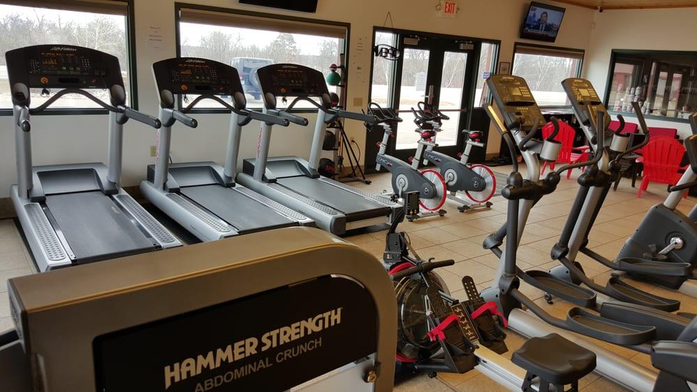 Crosslake Fitness: 33583 County Rd 3, Crosslake, MN
