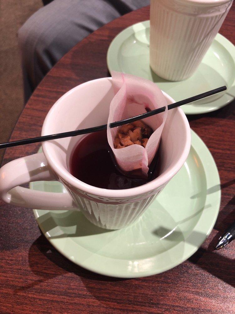 The Coffee Bistro: 106 N 5th St, Beatrice, NE