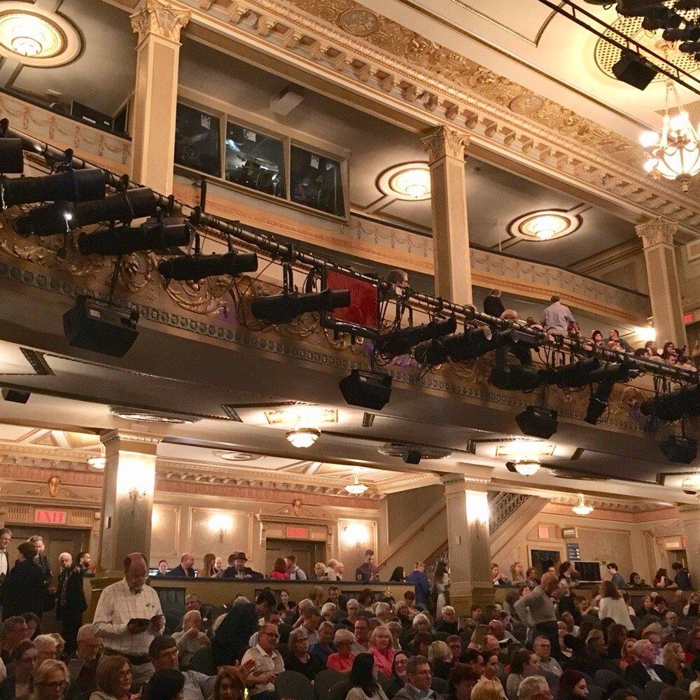 Come From Away: 236 W 45th St, New York, NY