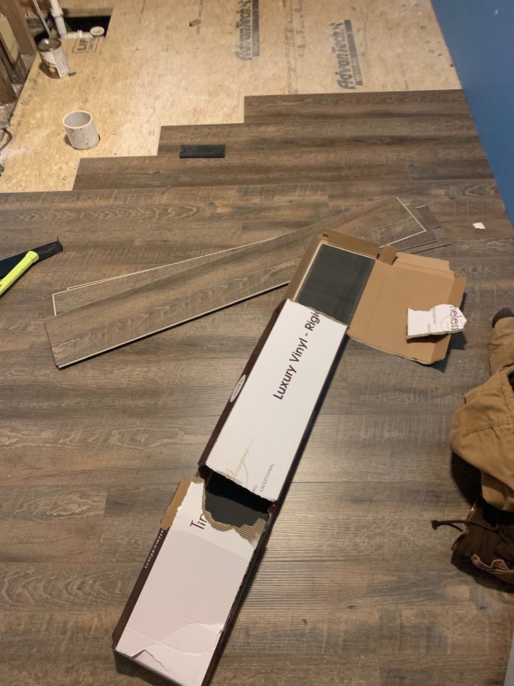 D&J Construction: Eucha, OK