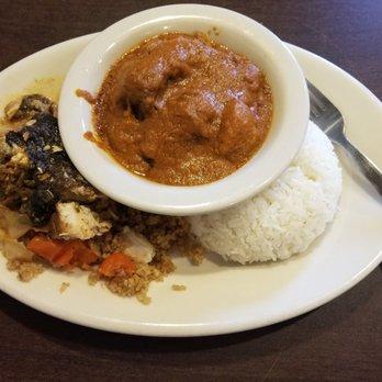Bamba Cuisine - (New) 82 Photos & 37 Reviews - Senegalese - 3700