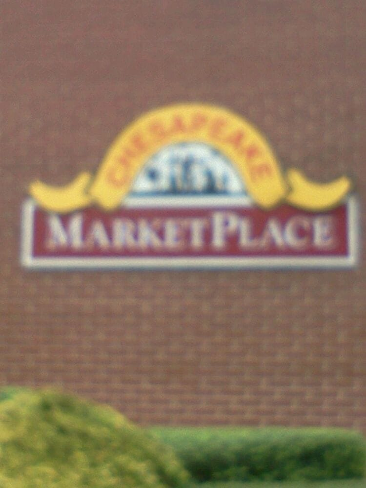 Chesapeake Market Place: 5015 Saint Leonard Rd, Saint Leonard, MD