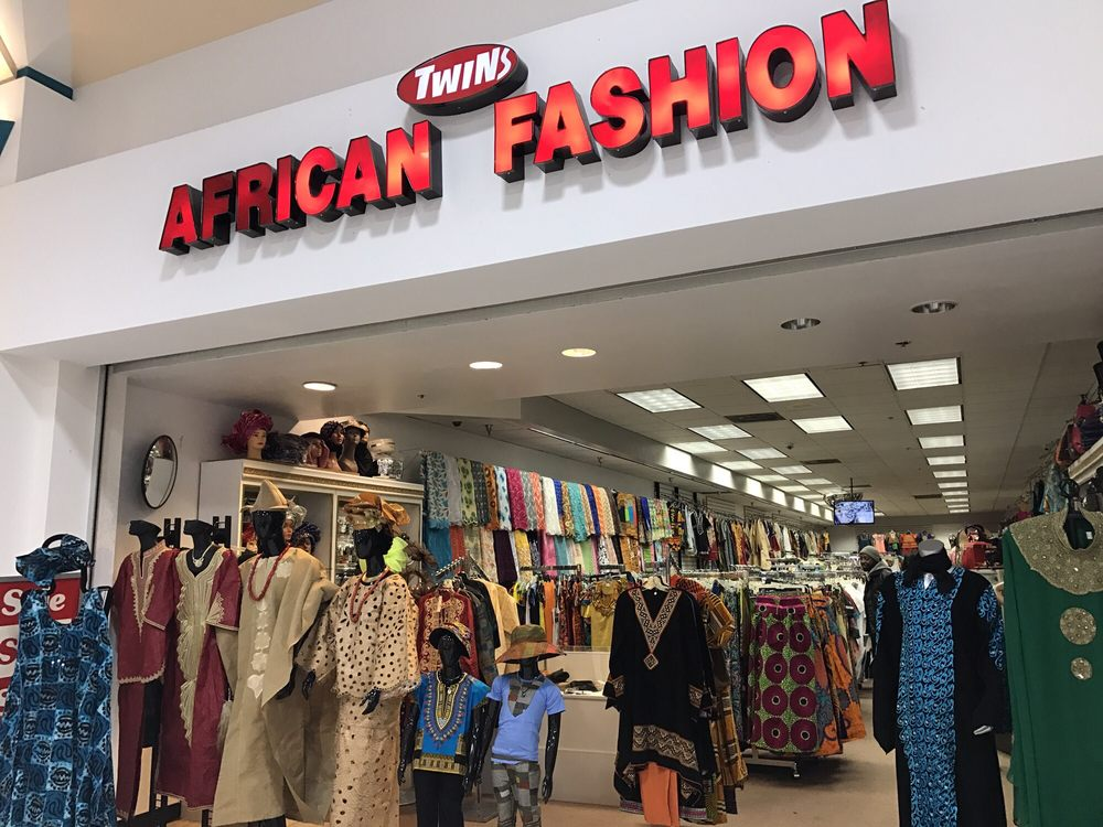 Twins African Fashions: 6212 Greenbelt Rd, Greenbelt, MD