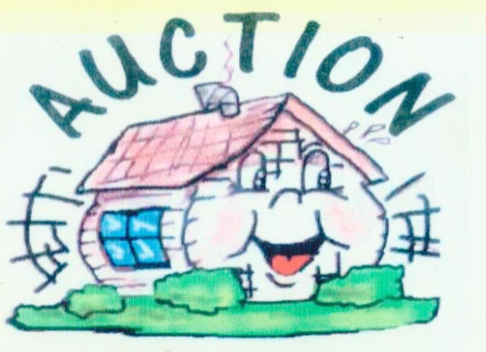 House of Stuff Auction Center: 12740 Ga Hwy, Franklin, GA