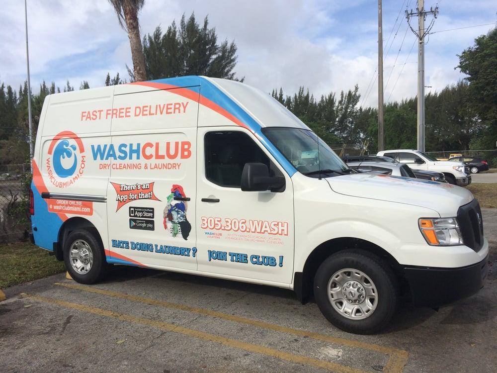 WashClub Miami