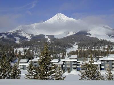 Lake Condominiums at Big Sky, a BlueGreen Resort - Slideshow Image 3