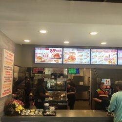 Photo Of Burger King Middleburg Fl United States