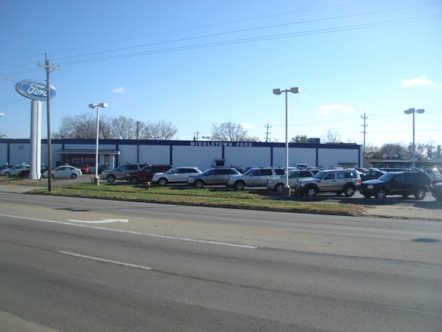 Middletown Ford