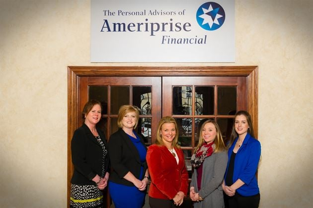 Ameriprise Adds Wells Broker, Waddell Manager Leaves for ...