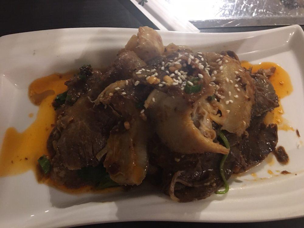 Lameizi Chinese Supermarket & Restaurant