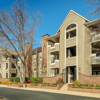 Photo Of Uptown Gardens Apartments Charlotte Nc United States
