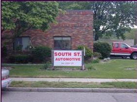South Street Auto