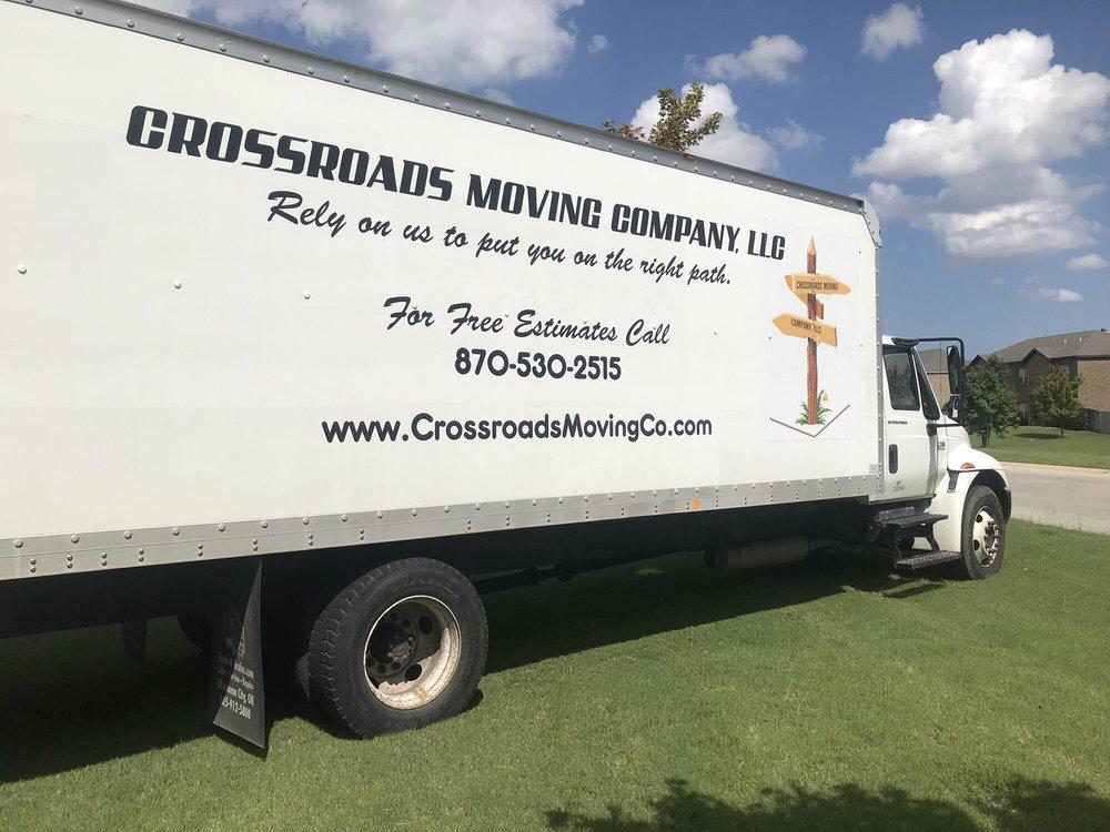 Crossroads Moving Company: Jonesboro, AR