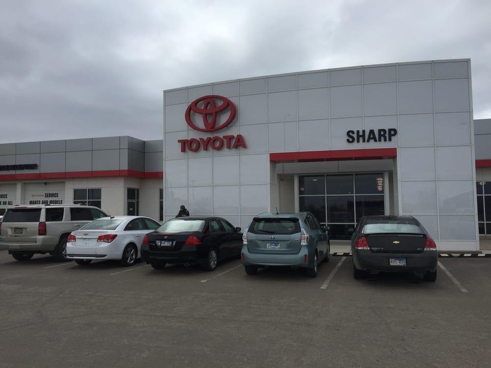 Watertown Sd Car Dealers >> Sharp Chevrolet Pontiac Cadillac Toyota W Car Dealers