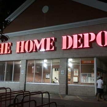 The Home Depot - 12 Photos & 13 Reviews - Nurseries
