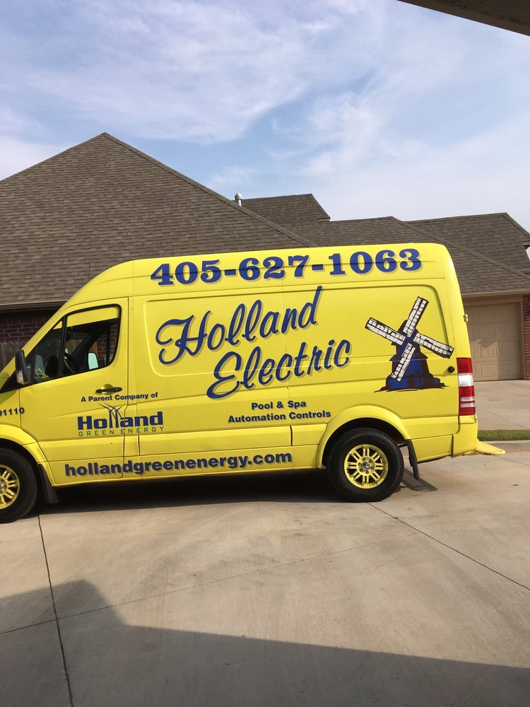 Holland Electric