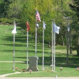 Windridge Memorial Park 17 Billeder Kirkeg Rde Og Bedem Nd 7014 S Rawson Bridge Rd Cary