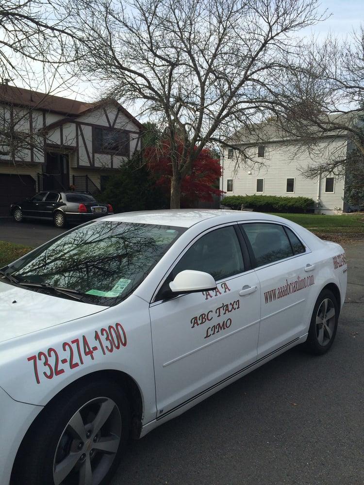 ABC Taxi Limo: Dayton, NJ