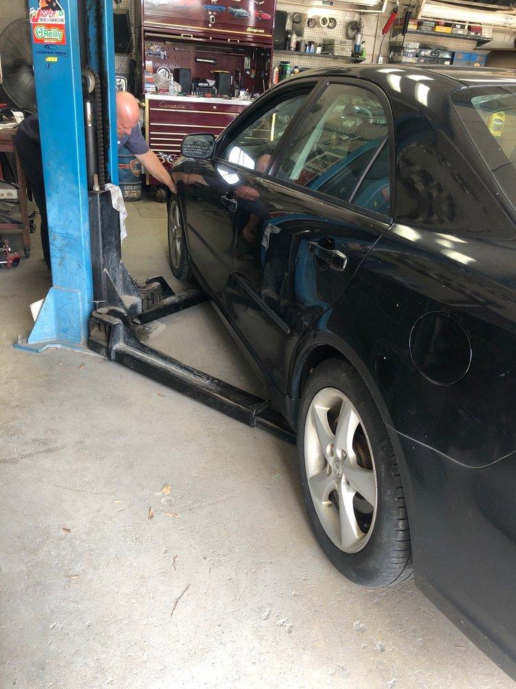 Action Automotive Services: 1632 Lake Harbin Rd, Morrow, GA